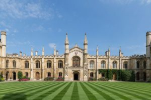 Corpus_Christi_College_New_Court,_Cambridge,_UK_-_Diliff